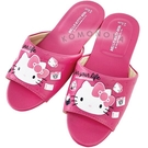 〔小禮堂〕Hello Kitty 成人皮...