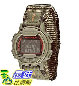 [106美國直購] Freestyle 手錶 Men s FS84997 B005JRAKN6 Predator Round Running Digital Top Buttons Watch