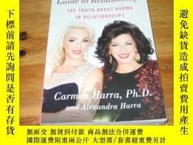 二手書博民逛書店the罕見karma queens guide to rela