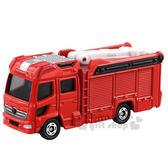 〔小禮堂〕TOMICA小汽車《紅.消防車.119》經典造型值得收藏 4904810-87976