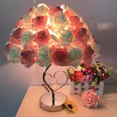 618好康又一發生日禮物女生特別實用結婚禮品送給閨蜜創意情人節浪漫清新玫瑰花