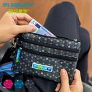 m square商旅系列Ⅱ三層小物收納包