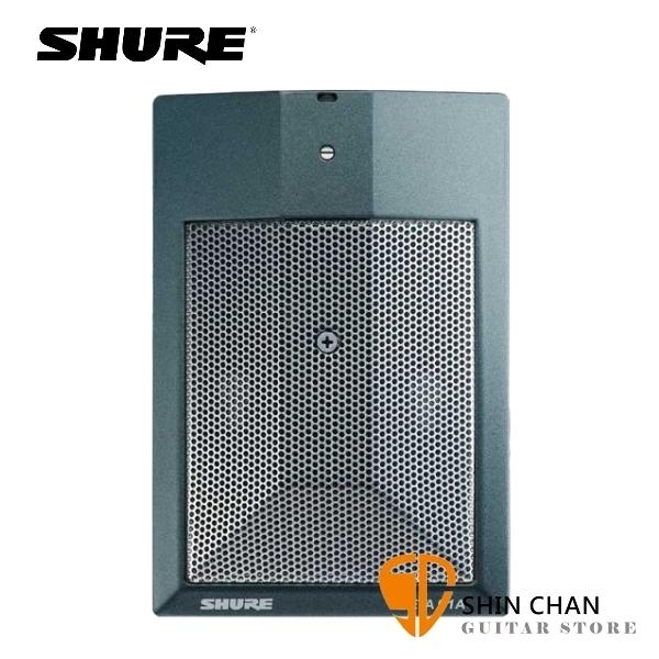 Shure Beta 91a 電容式 半心形 大鼓專用麥克風 原廠公司貨 一年保固 Beta91a