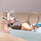 鑰匙圈 情侶款汽車鑰匙扣掛件定制鯨魚鑰匙?情侶鑰匙扣一對男創意女簡約 店慶降價