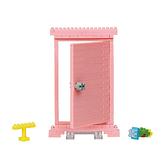 《 Nano Block 迷你積木 》【 多拉A夢系列 】NBCC - 038 任意門&縮小燈&竹蜻蜓 ╭★ JOYBUS玩具百貨