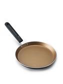 展藝千層餅蛋糕專用做班戟皮不黏鍋小煎蛋薄餅煎肉平底鍋玉子燒鍋