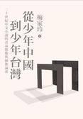 從少年中國到少年台灣:二十世紀中文小說的青春想像與國族論述(新版)【城邦讀書花園】