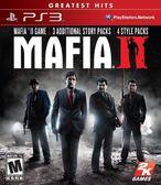 PS3 Mafia II 四海兄弟 2(美版代購)