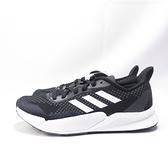 ADIDAS X9000L2 W 女款 慢跑鞋 公司貨 FW8078 黑白【iSport愛運動】