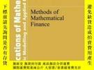 二手書博民逛書店Methods罕見Of Mathematical FinanceY256260 Ioannis Karatza