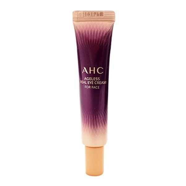 ●魅力十足● 特惠 韓國 AHC 第八代極致奢華無齡全效眼霜(12ml) A.H.C