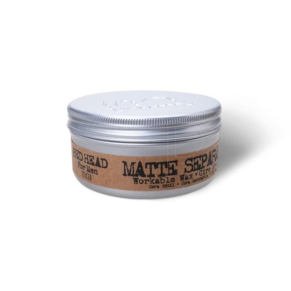 美國 BED HEAD TIGI 酷玩男孩髮蠟-含蜂蠟成分 85g 造型 美髮 沙龍 寶貝蛋【DDBS】