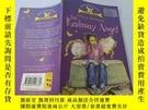 二手書博民逛書店The罕見Railway Angel:鐵路天使Y200392