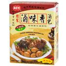 【真好家】滷味香-牛肉風味32g