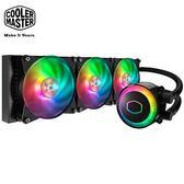 Cooler Master MasterLiquid ML360R RGB水冷散熱器