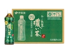 [COSCO代購] CA98271 Ito-En 伊藤園 濃綠茶 530毫升 X 24瓶