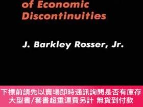 二手書博民逛書店From罕見Catastrophe To ChaosY255174 J. Barkley Rosser Spr