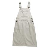 Stanley Overall Dress 洋裝 - 米白色