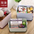 衣服收納箱 塑料整理箱 衣物儲物箱 衣櫃...