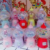 日本kitty布丁狗美樂蒂雙子星兔媽媽怕洽狗大耳狗5胞胎貓PJ吊飾糖果機造型388778通販屋