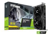 ZOTAC GAMING GeForce GTX 1660 Ti Twin Fan【刷卡含稅價】
