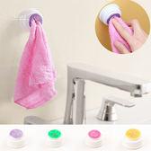創意黏貼式毛巾抹布夾 抹布夾 收納用品 毛巾架