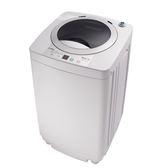 KOLIN 歌林 單槽迷你洗衣機 BW-35S03