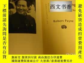 二手書博民逛書店紅寶書,罕見《毛主席 》1950年紐約出版Y196330 Pay
