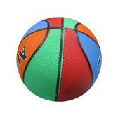 DAA 7號彩色籃球【愛買】