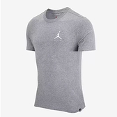 Nike AIR JORDAN2021年 男款 運動 短袖上衣 T恤 灰款 DA6800091 【KAORACER】