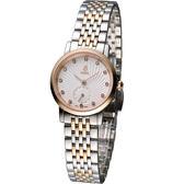 依波路 E.BOREL 喬斯系列仕女腕錶 LBR809L-4599【寶時鐘錶】