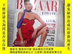 二手書博民逛書店HARPER S罕見BAZAAR 中文版 2003 179 、Y