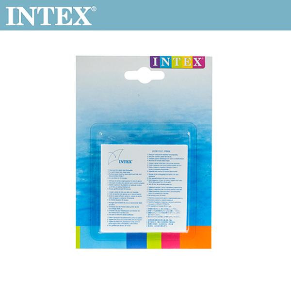 【INTEX】修補片6片裝