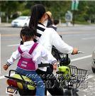 電動車摩托機車多功能騎行安全背帶   IGO