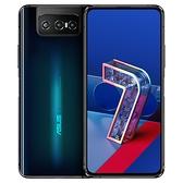 ASUS 華碩| ZenFone 7(ZS670KS) (8G/128G) 6.67吋 翻轉三鏡頭 5G手機 (公司貨/全新品/保固一年)