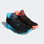 Adidas Dame 7 Gca [G57905] 男鞋 運動 籃球 避震 輕盈 透氣 穿搭 里拉德 愛迪達 黑 藍