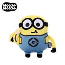 【正版授權】BOB 蘿蔔 麻吉好朋友 玩偶 娃娃 Mocchi-Mocchi 小小兵 神偷奶爸 minions - 214103