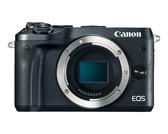 【聖影數位】Canon EOS M6 [單機身] 2420萬像素 微單眼 無反相機 平行輸入 3期0利率