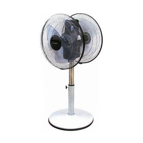 【南紡購物中心】雙生 TWINGO 節能風球機雙面扇 立扇 T1