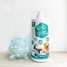 〔木酢達人〕木酢寵物洗毛精(大) 1000g