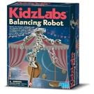 【4M】00-03364 科學探索系列 平衡機器人 Balancing Robot