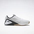 Reebok Reebok Nano X1 [FZ0634] 男鞋 運動 休閒 舒適 透氣 支撐 輕量 健身 白 黑