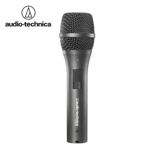 【敦煌樂器】Audio-Technica AT2005USB 錄音動圈麥克風