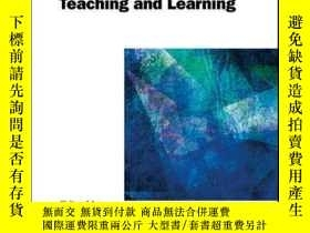 二手書博民逛書店The罕見Handbook of Technology and Second Language Teaching