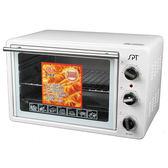 尚朋堂21L雙溫控烤箱SO-3211【愛買】