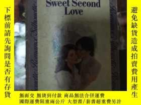 二手書博民逛書店Sweet罕見second loveY48951 Anne ha