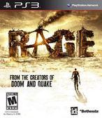 PS3 Rage 狂怒煉獄(美版代購)