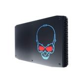 Intel NUC BOXNUC8I7HVK1(i7-8809G) 8GB+500GB M.2 PCI-E