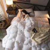 床包被套組8斤10斤冬季加厚被子保暖雙人被芯學生宿舍單人棉被冬被冬天被褥MJBL 中秋節禮物
