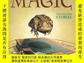 二手書博民逛書店Unexpected罕見MagicY364682 Jones, Diana Wynne Harpercolli